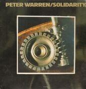 Peter Warren