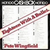 Pete Wingfield