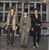 Phantom, Rocker & Slick