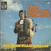 Willie Cochrane