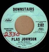 Plas Johnson