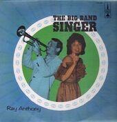 Ray Anthony Orchestra