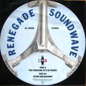 Renegade Soundwave