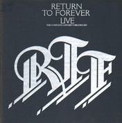 Return to Forever