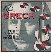 Rick Grech