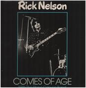 Rick Nelson & the Stone Canyon Band