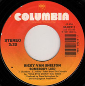 Ricky Van Shelton