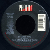 Rob Base & DJ E-Z Rock