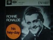 Ronnie Ronalde