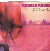 Rubber Rodeo