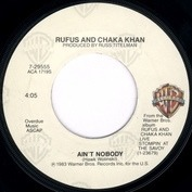 Rufus & Chaka Khan