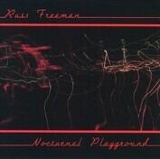Russ Freeman