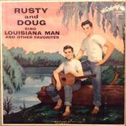 Rusty & Doug