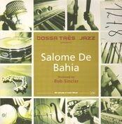 Salomé De Bahia