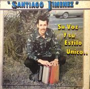 Santiago Jimenez, Jr.