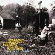 Seven Mary Three