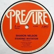 Shara Nelson