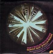 Sonny Boy Williamsson