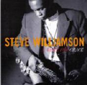 Steve Williamson