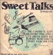 The Sweet Talks