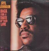 Syl Johnson