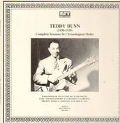 Teddy Bunn