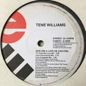 Tené Williams