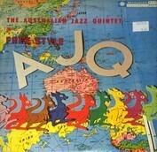 The Australian Jazz Quintet