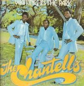 The Chantells