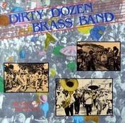 The Dirty Dozen Brass Band