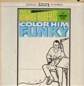 Howard Roberts Quartet