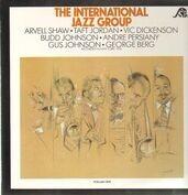 The International Jazz Group