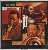The J.B. Horns