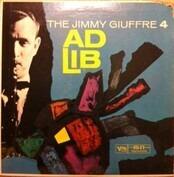 The Jimmy Giuffre 4