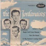 The Jordanaires