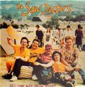 The Saw Doctors