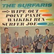 The Surfaris