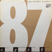 The Weather Prophets