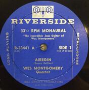 Wes Montgomery Quartet