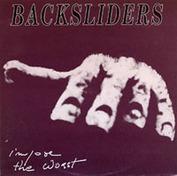 The Backsliders