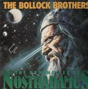 The Bollock Brothers