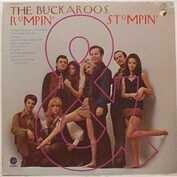 The Buckaroos
