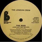 The Jonzun Crew