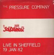 Pressure Company
