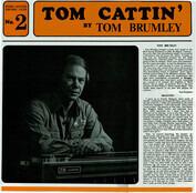 Tom Brumley