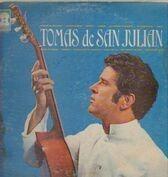 Tomas de San Julian