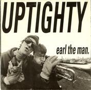 Uptighty