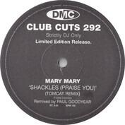 Mary Mary