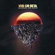 vhs or beta