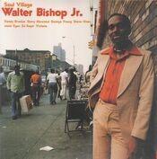 Walter Bishop, Jr.